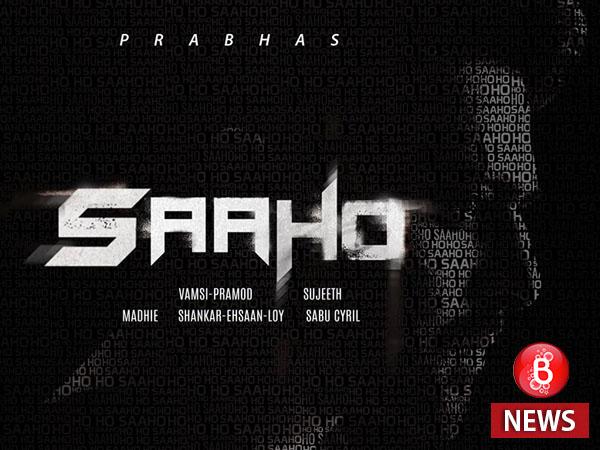 Prabhas Saaho
