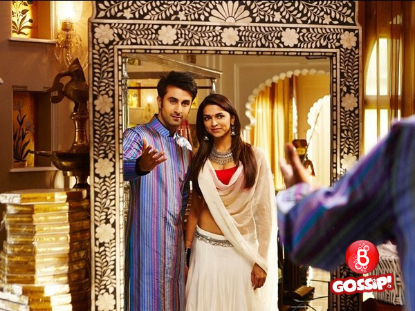 Ranbir Kapoor and Deepika Padukone to come together for a ...