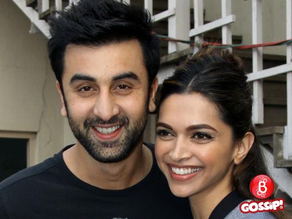 Voila! Deepika Padukone and Ranbir Kapoor may come ...