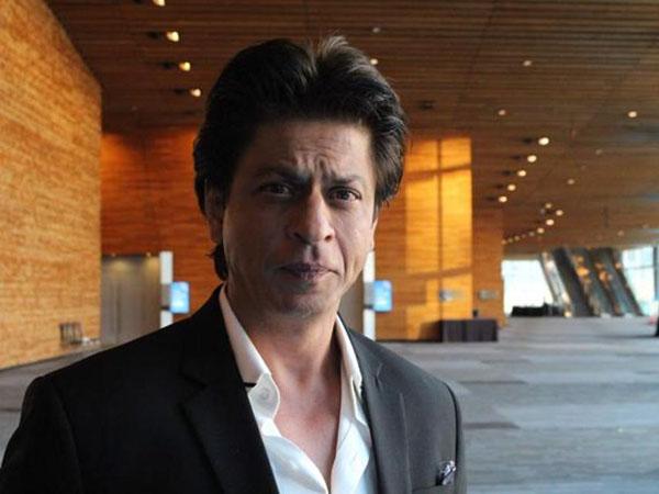Shah Rukh Khan TED Talks