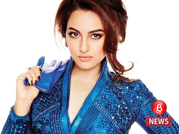 Sonakshi Sinha, Armaan Malik Twitter Fight Over 'Singing' Is Getting Weirder