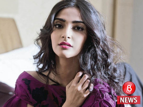 Sonam Kapoor: Why can't I criticise the government?