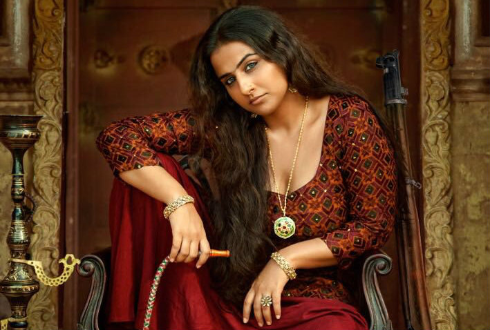 Begum Jaan Preview: Vidya Balan Gears Up For A Fierce Battle