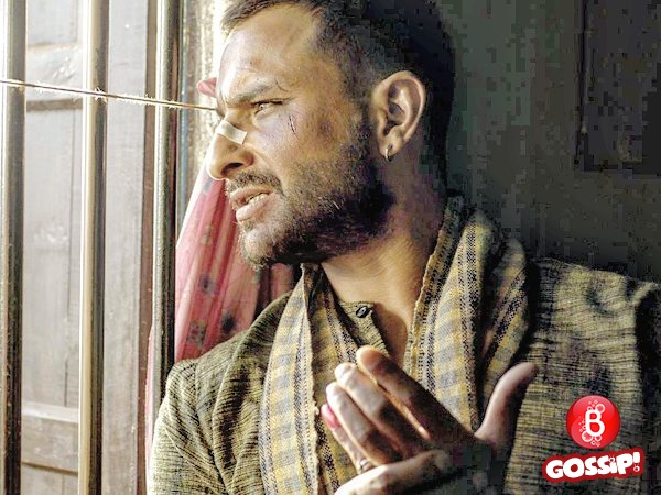 Saif Ali Khan's Langda Tyagi