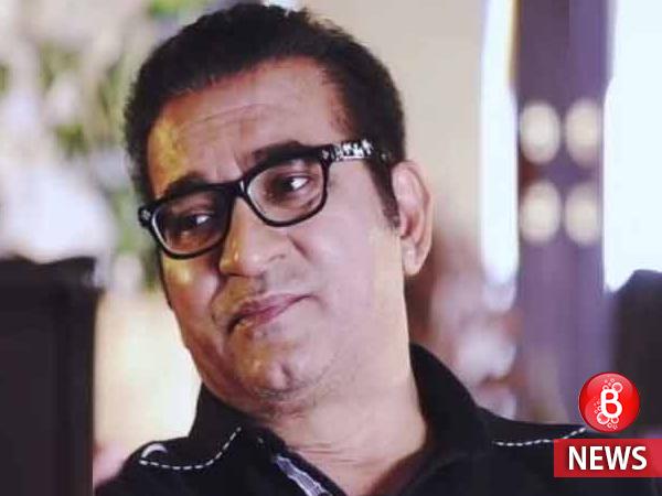 Abhijeet Bhattacharya Twitter suspended