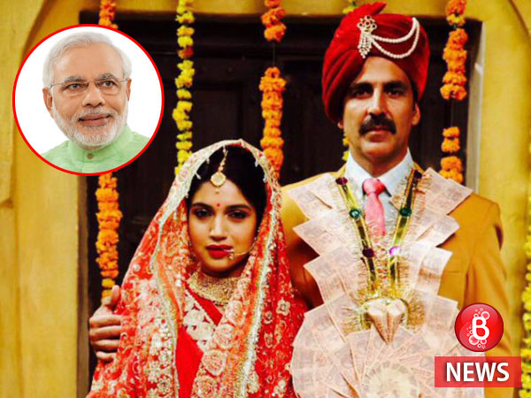 Akshay Kumar meets PM Modi, discusses 'Toilet: Ek Prem Katha'