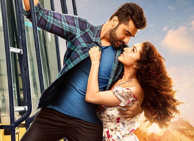 Arjun Kapoor and Shraddha Kapoor's perfect chemistry