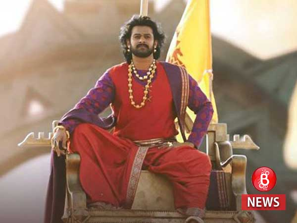 'Baahubali 2' Hindi version surpasses lifetime collection of 'Dangal'