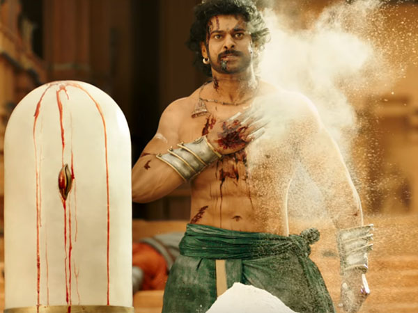 Baahubali 2: The Conclusion Grosses 860 Crores At The Worldwide Box Office