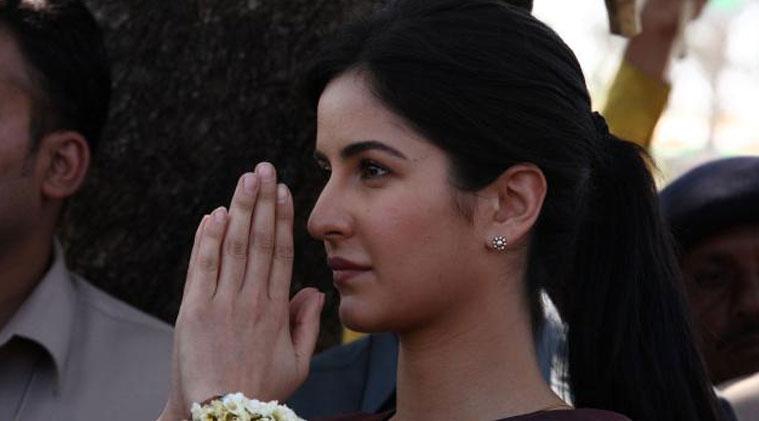 Indu Pratap - 'Raajneeti' (Katrina Kaif)