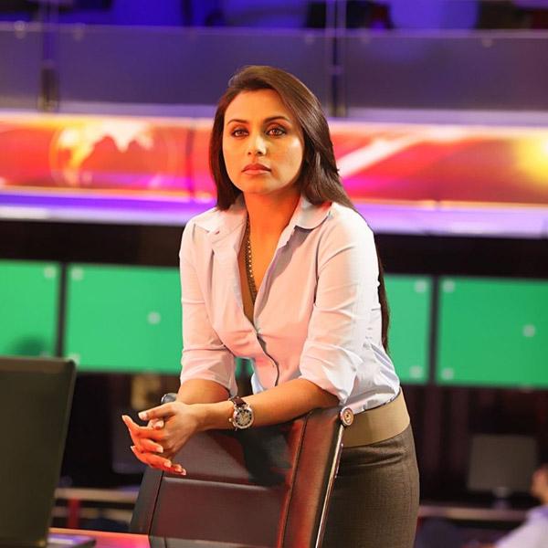 Meera Gaity (Rani Mukerji)