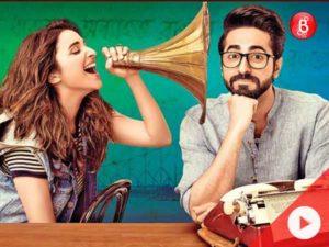 Watch 'Meri Pyaari Bindu' Review: Heartwarming love story with apt performances