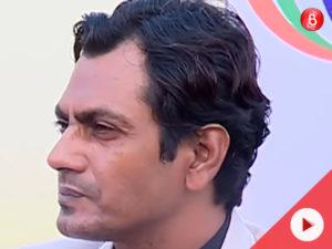Watch: Nawazuddin Siddiqui promotes CISF Oorja 2017 Football Tournament