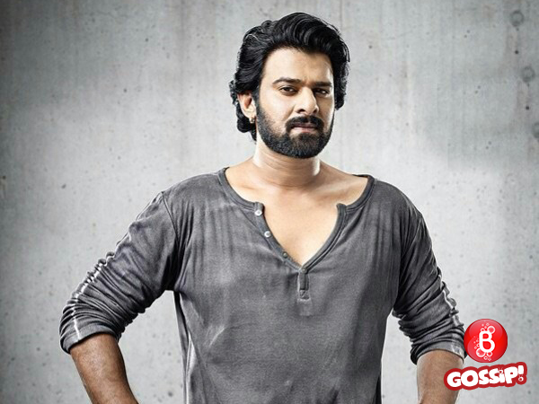 Prabhas six pack in bujjigadu baahubali prabhas takes a break plans for a month long abhas altavistaventures Gallery