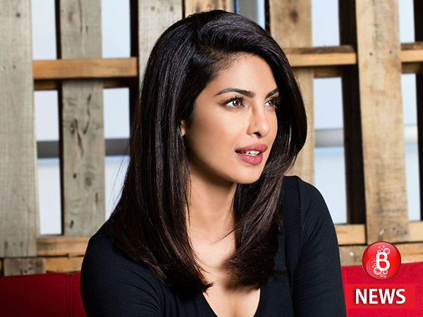 Priyanka Chopra proud of Indian judiciary on Nirbhaya verdict