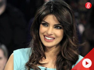'Indians don't speak a language called INDIAN', watch Priyanka Chopra's witty chat with Vogue