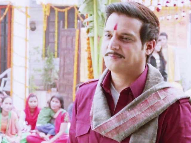 Raja Awasthi - 'Tanu Weds Manu'/'Tanu Weds Manu Returns' (Jimmy Sheirgill)