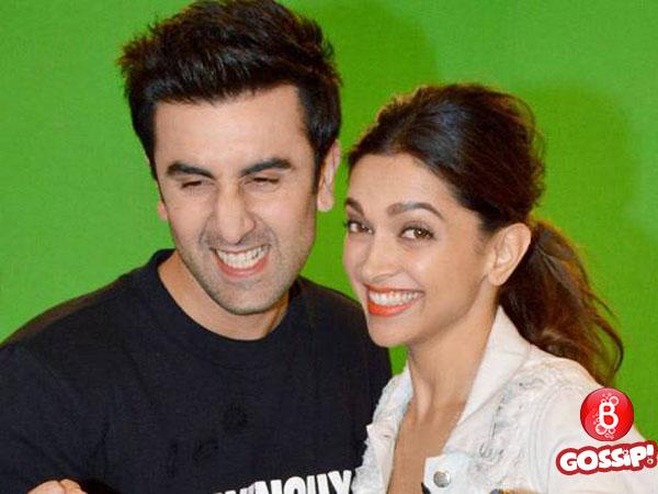 Wow! Deepika Padukone and Ranbir Kapoor to come together ...