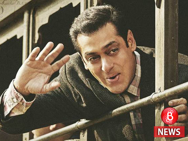 Tubelight Teaser Out Tomorrow. Salman Khan Shares New Poster