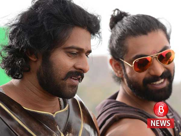 'Baahubali 2' becomes India's highest grossing film in just 6 days