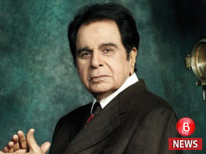 Dilip Kumar's ancestral house in Peshawar has collapsed