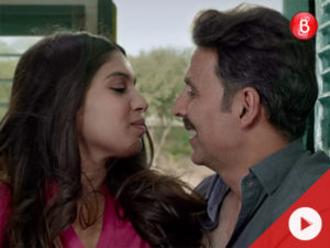 Watch the love story of Jaya and Keshav unfold in 'Hans Mat Pagli' (Duet) video song