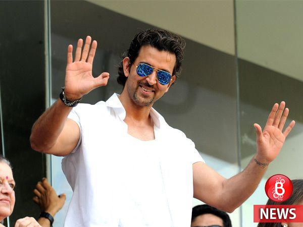 Hrithik Roshan to do his first sports film soon ...