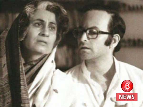 Neil Nitin Mukesh looks a lot like Sanjay Gandhi in his next!