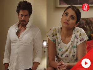 Jab Harry with a 'Kharaab Character' met Sejal! Watch the first of #JHMSMiniTrails