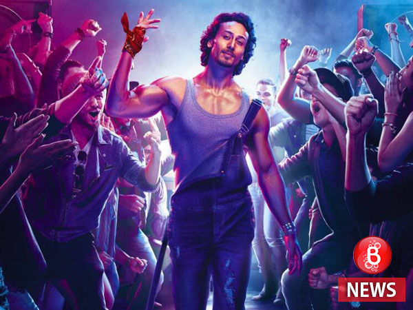 Munna Michael first poster: Tiger Shroff ready to match MJ