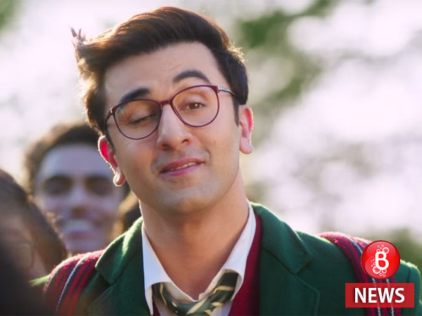 Govinda's look revealed in the Anurag Basu film Jagga Jasoos