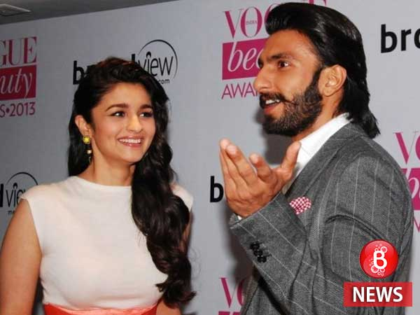 Deepika Padukone calls Ranveer Singh 'clown', his reply wins hearts