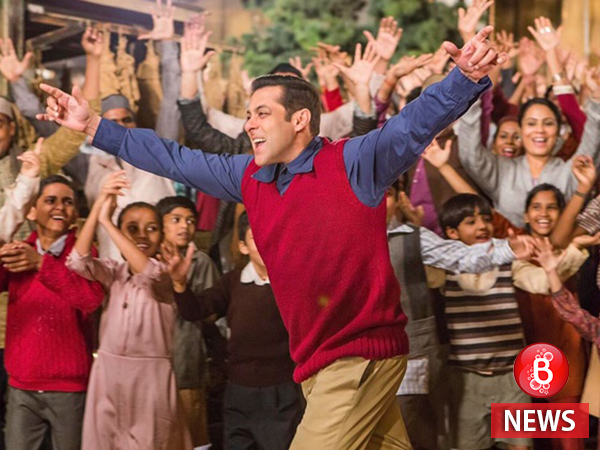 Even Before Release Salman Khan's Tubelight BEATS Baahubali 2!
