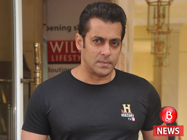 Salman Khan talks about hisconcept of love and marriage