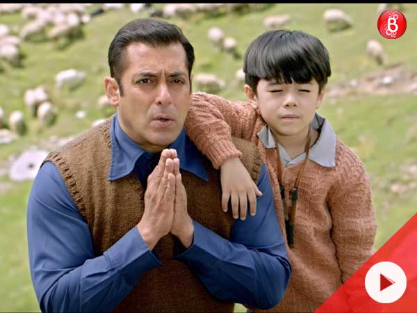 With one verbal cut, CBFC clears Salman Khan's 'Tubelight' with 'U' certificate