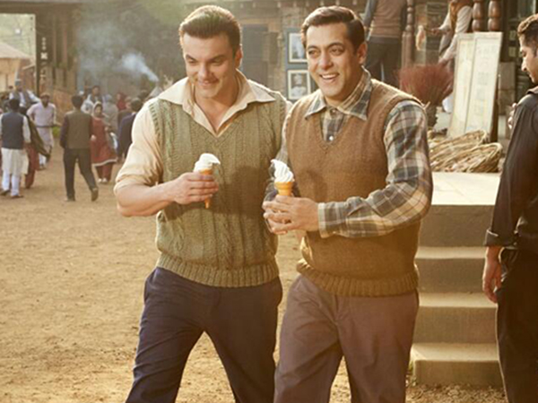 Tubelight Review: Salman is a shot-down star in his one!