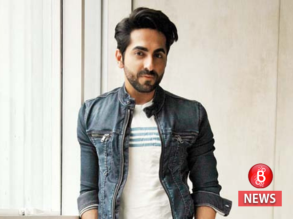 After Meri Pyaari Bindu, Ayushmann starts filming Shoot The Piano Player