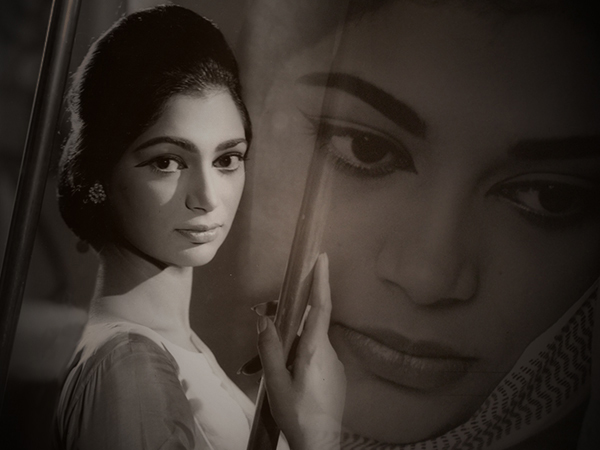 Simi Garewal's old interview