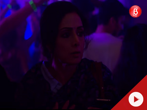 WATCH Mom trailer 2: Sridevi is back with vengeance