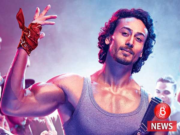 Tiger Shroff reveals the first poster of 'Munna Michael'
