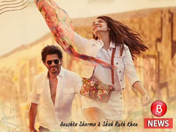 Shah Rukh Khan and Anushka Sharma reunite for Jab Harry met Sejal