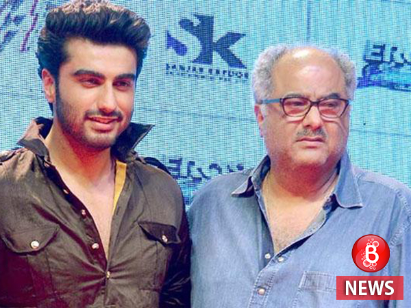 Arjun Kapoor Reveals Why 'Mubarakan' Is Special For Him…