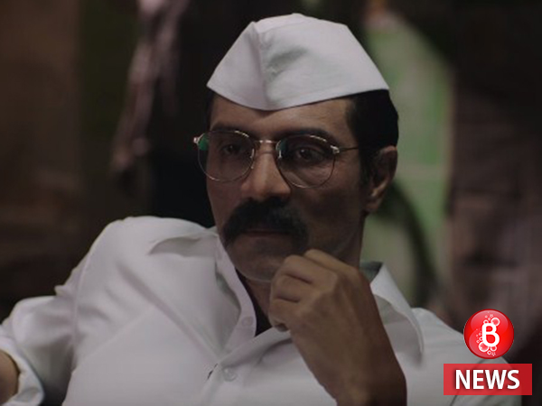 Arjun Rampal to release Daddy on Sept 8