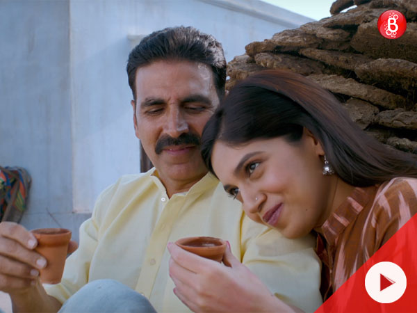 New song from Toilet- Ek Prem Katha released