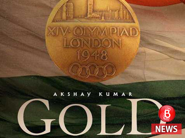 Akshay Kumar off to London to shoot for 'Gold'