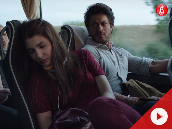 The oh so cute, romantic, swoon worthy Jab Harry Met Sejal Trailer