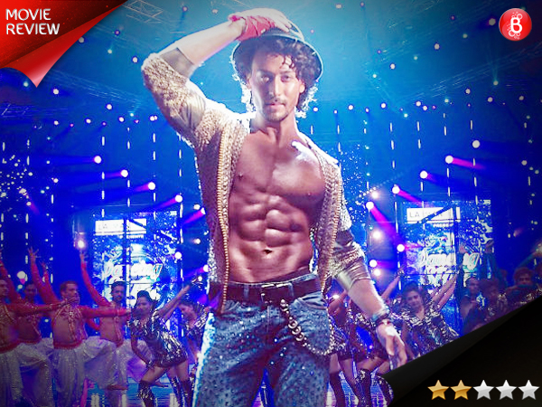 Tiger Shroff wants to be Part of a Biopic on Michael Jackson