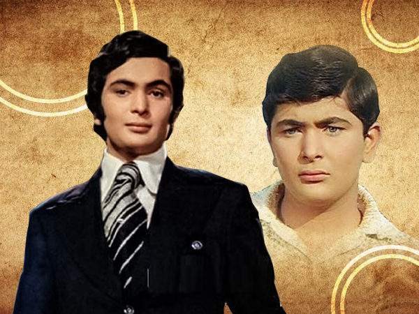 Rishi Kapoor's childhood incident in school