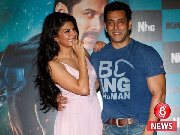 Salman Khan & Jacqueline Fernandez To Star In Remo D'Souza's Next