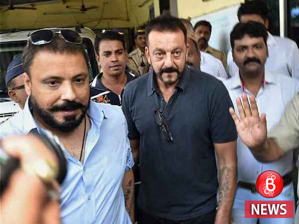 Can send Sanjay Dutt back to jail if rules found flouted